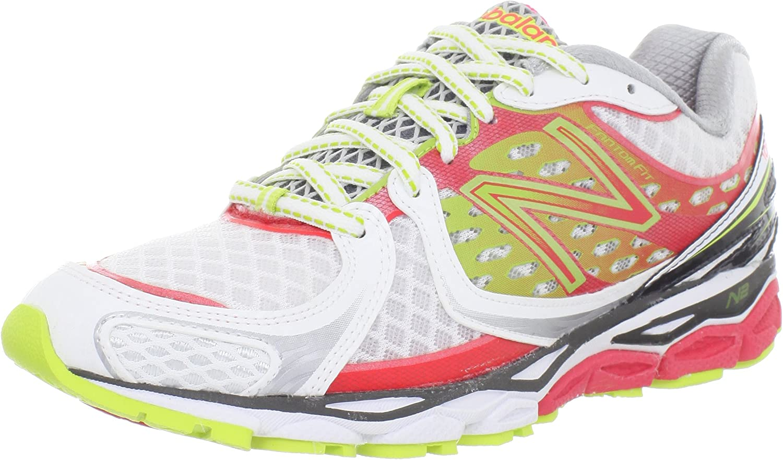 La risa Ejercer violación  Amazon.com   New Balance Women's W1080v3 Running Shoe   Road Running