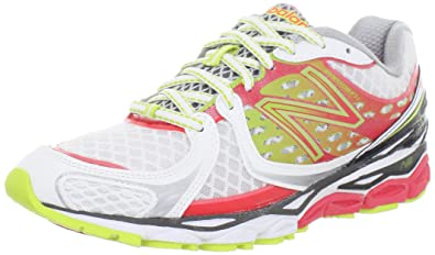 New Balance Womens Shoes / Pink Lime Shoes New Balance W1080v3 premium running shoe style YH88271411z