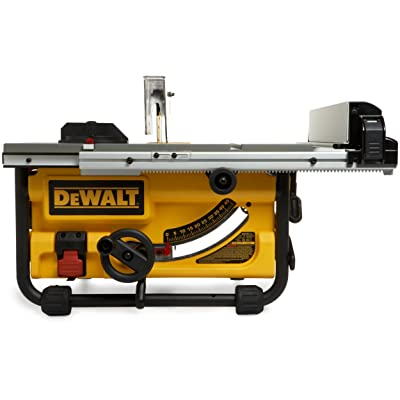 clean and wax table saw