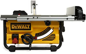 DEWALT DW745 Job-Site Table Saw