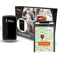 PAJ GPS Allround Finder Versión 2020 Localizador GPS