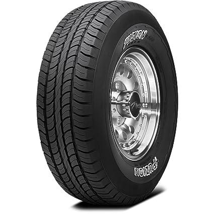 Amazon Com Fuzion Fuzion Suv All Season Radial Tire 265 60r18