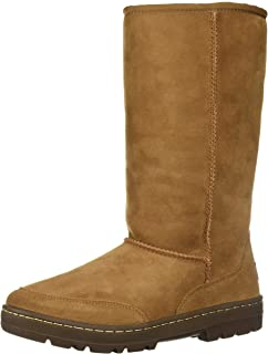 215ecfca8a6 Amazon.com | UGG Women's Sunburst Tall Fashion Boot | Fashion Sneakers