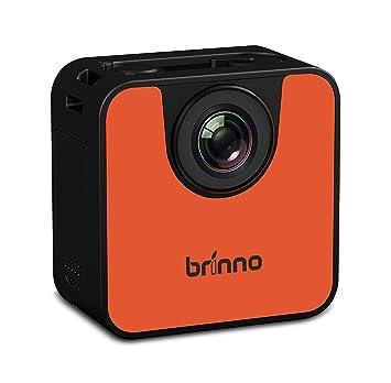 Brinno tlc120 HDR Time Lapse Camera, WiFi + Bluetooth ...