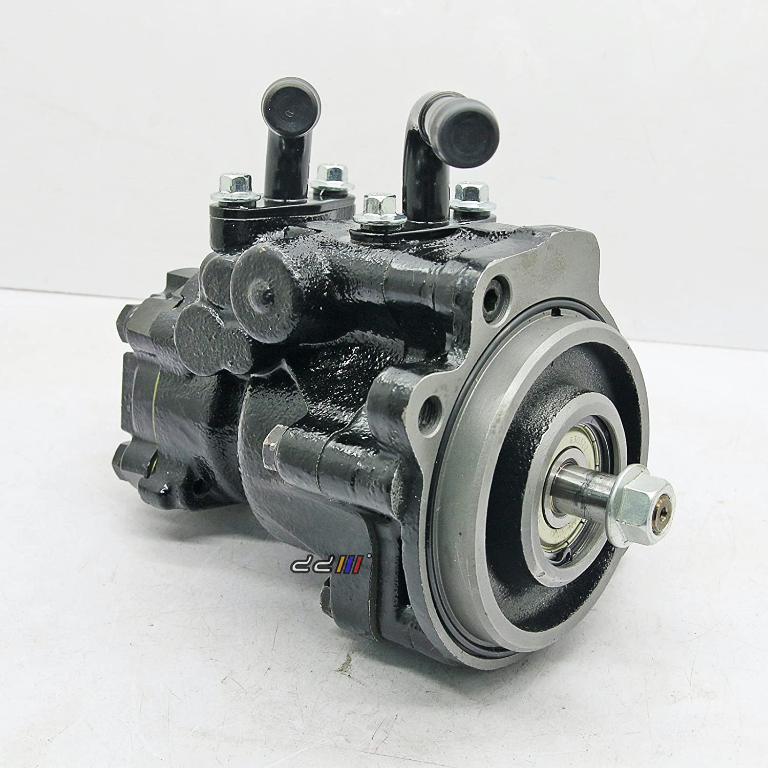 Power Steering Pump Fits Isuzu Elf NPR NPS NQR NQR450 NQR500 98-05 4.8L 4HE1-T