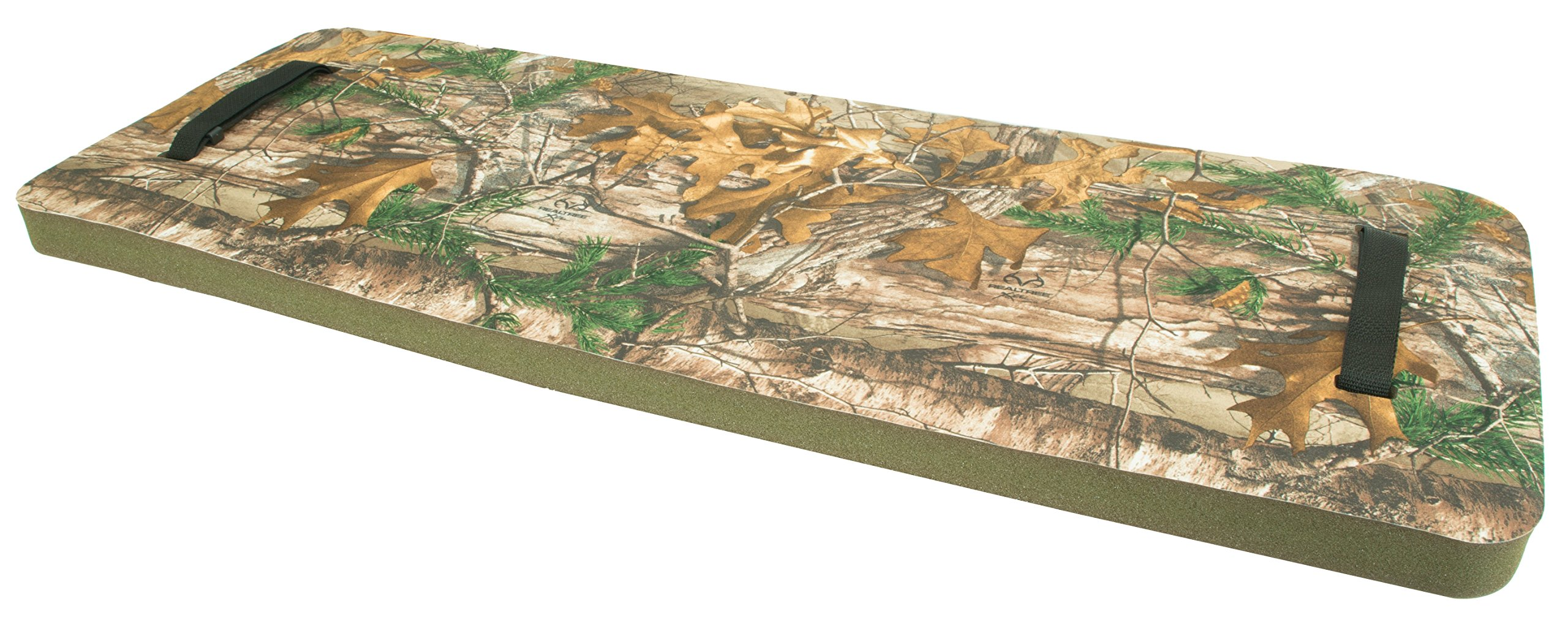 Northeast Products Tree Stand Replacement Seat, Realtree Edge Frame, 38'' x 14'' x 1.5''