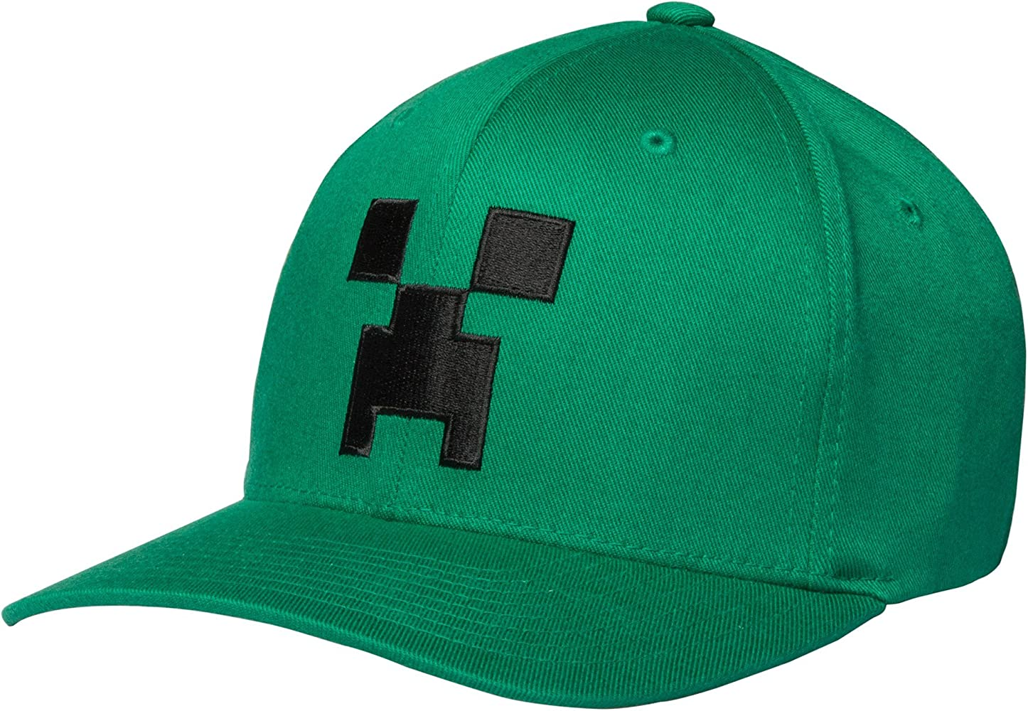 Minecraft  Creeper Jinx kids Hat Baseball Cap