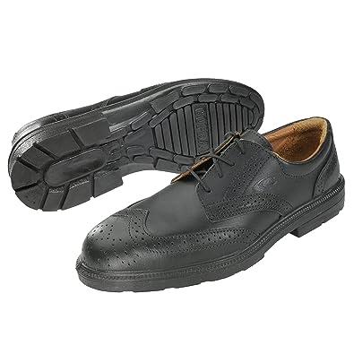 En Chaussure Cofra Executive Sécurité Tip Acier Embout Bell Wing De w0PkX8ONn