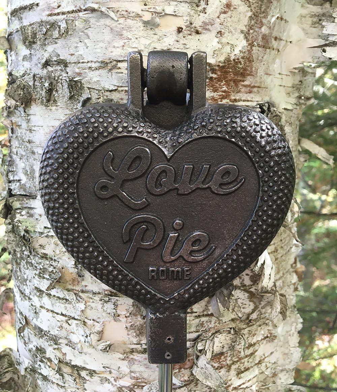 Rome Industries Inc 1540 Pie Iron - Love