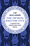 The Demon and the City (The Detective Inspector Chen Novels Book 2)