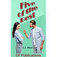 Five of the Best (English Edition)
