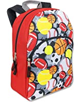 Trailmaker Super Popular Boys & Girls Backpack for School, Summer Camp, Travel and Outdoors!