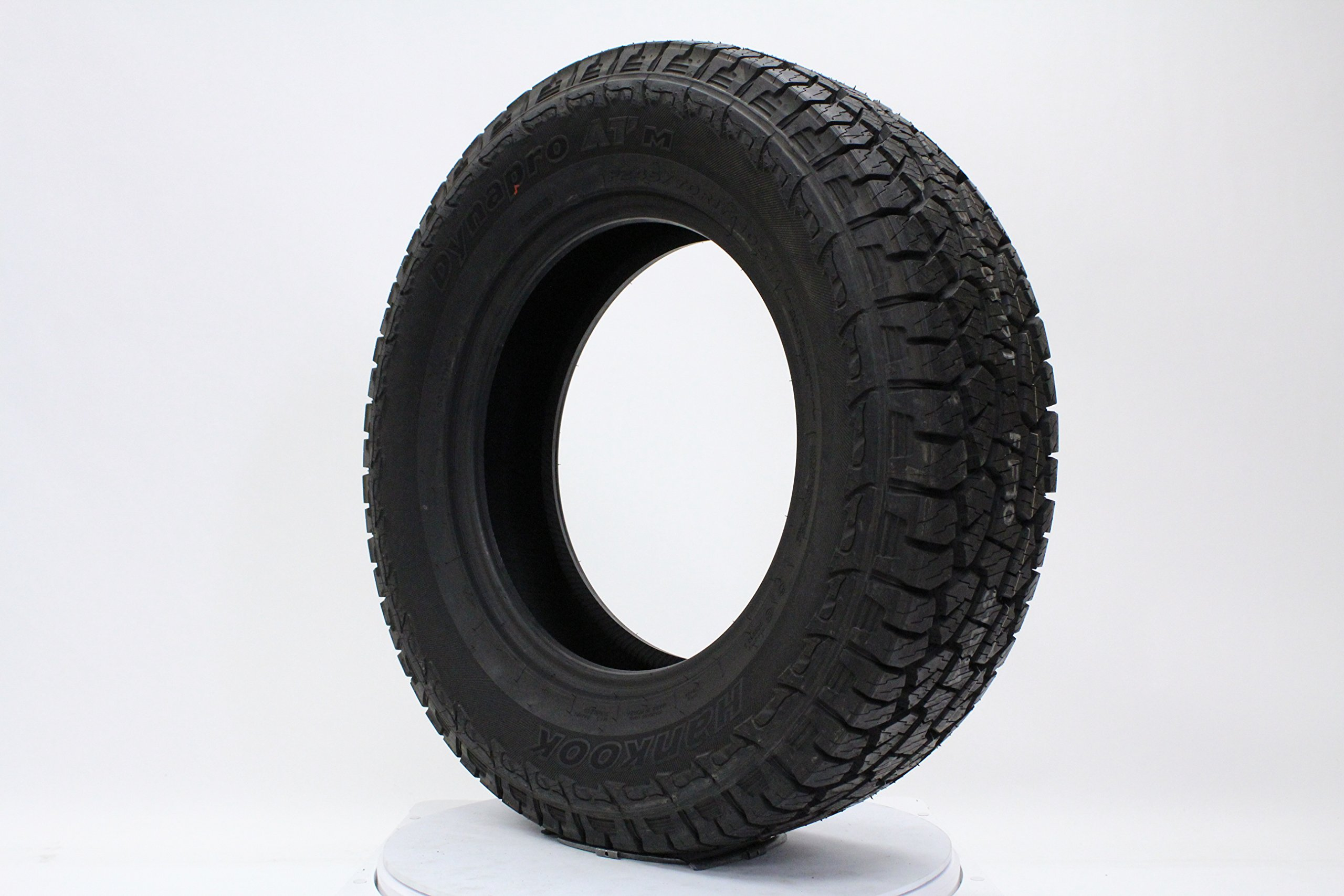 "Hankook DynaPro ATM RF10 Off-Road Tire – P265/70R17"" 113T"