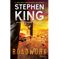 Roadwork: A Novel book cover