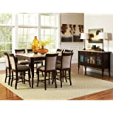 Cool Amazon Com Mudhut Andres 24 Counter Stool Kitchen Dining Short Links Chair Design For Home Short Linksinfo