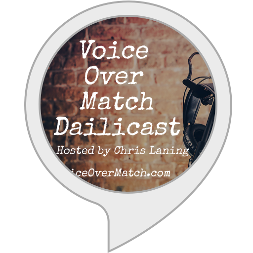 Voice Over Match Dailicast