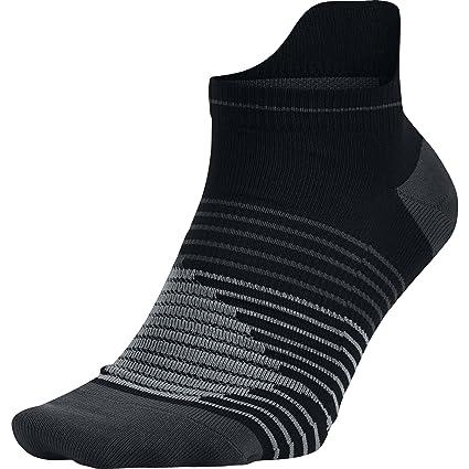 NIKE Performance Lightweight No-Show Running Socks (1 Pair)