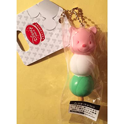 Heyitsrosey Colorful Dango Disney License(Winnie The Pooh) Squishy: Sports & Outdoors