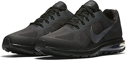 nike air max dynasty 2 mens black 53% OFF