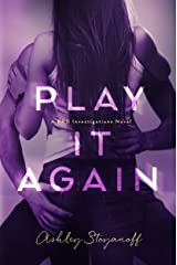 Play It Again (PRG Investigations Book 2) Kindle Edition
