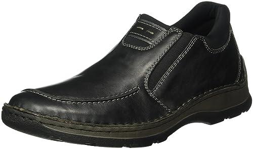 20ba6667a08 Rieker Men s 5350 Loafers  Amazon.co.uk  Shoes   Bags