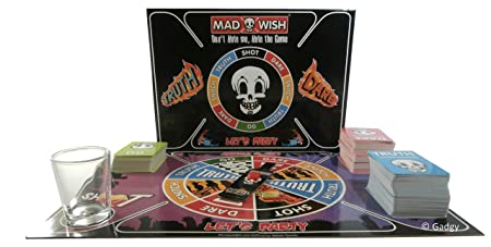 Amazon.com: Madwish Pro: Everything Else