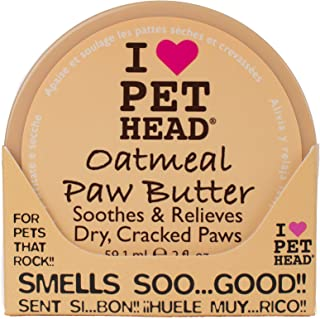 product image for Pet Head Oatmeal Natural Paw Butter 2oz