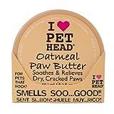 Pet Head Oatmeal Paw Butter 59.1 ml