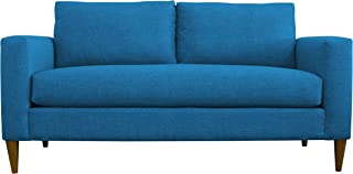 product image for BuildASofa Frank Midsize Sofa (Key Largo Zenith Teal)