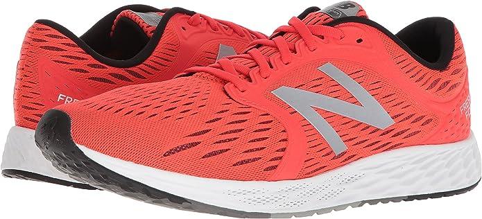 New Balance Zante v4 Fresh Foam Zapatillas para correr para hombre: Amazon.es: Zapatos y complementos