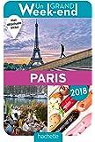Guide Un Grand Week-end à Paris 2018