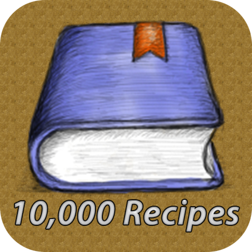 - 10000 Recipes