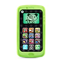 LeapFrog Chat and Count Smart Phone, Scout, Great Gift For Kids, Toddlers, Toy for...
