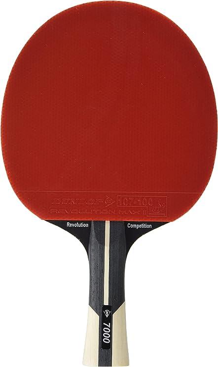 Dunlop Pala Tenis Mesa Revolution 7000 Competition: Amazon.es ...