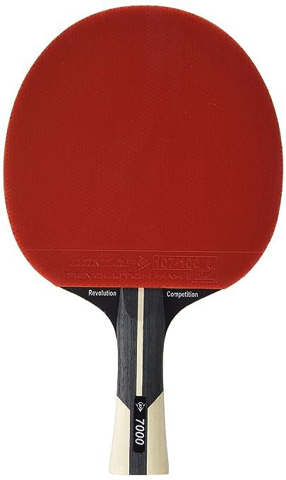 7 opinioni per Dunlop D Tt Bt Revolution 7000 Competition Palle Ping Pong, Multicolore