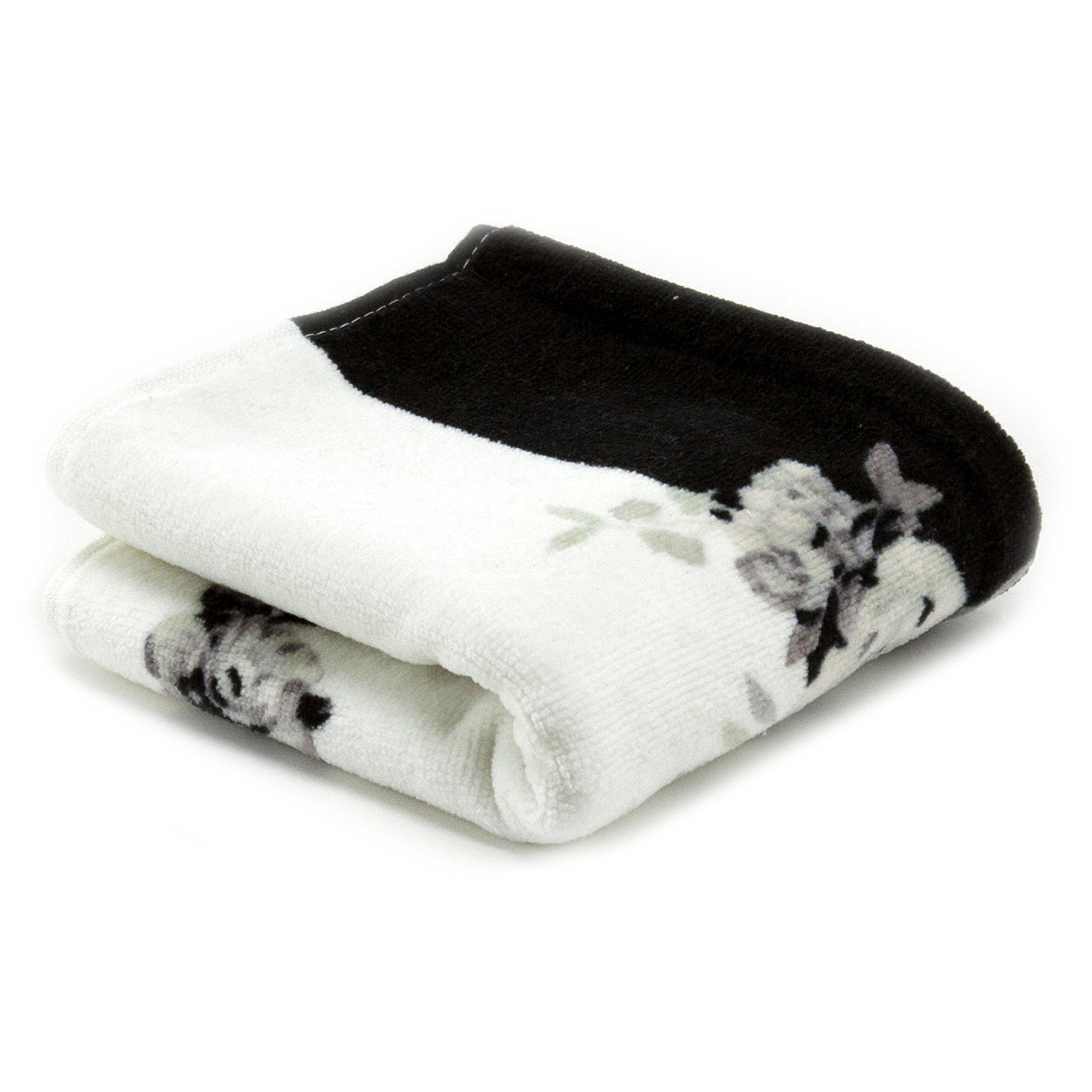 Lenox Moonlit Garden Fingertip Towel