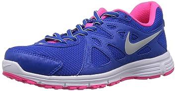 Amazon.com   Nike Revolution 2 MSL Sneaker running women kids ... 6c3a68edd