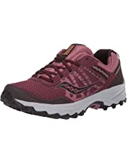 Saucony Women's Excursion TR12 Sneaker