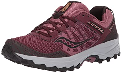 7308f82ada Saucony Women's Excursion TR12