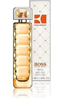 Boss Orange Eau De Toilette For Women 75 Ml Amazoncouk Beauty