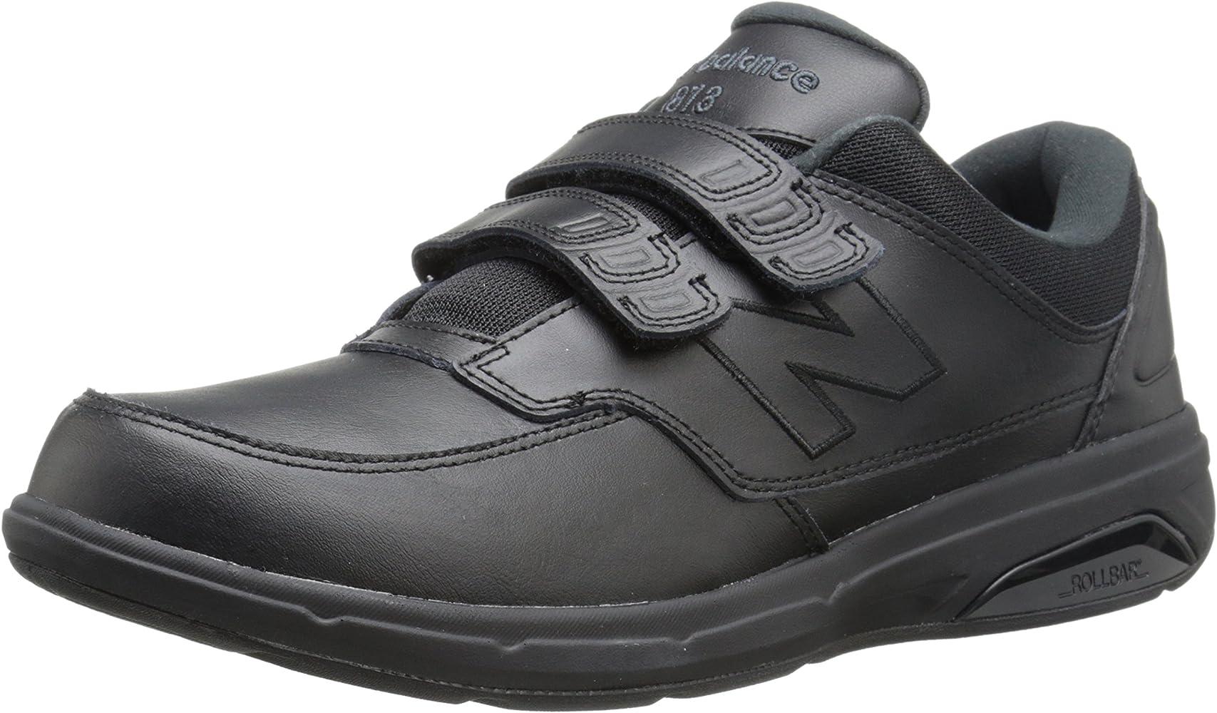 813 Hook and Loop Walking Shoe