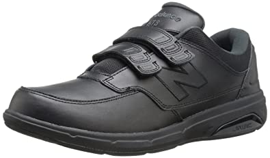 e4d62be8e5d New Balance Men s MW813V1 Hook and Loop Walking Shoe