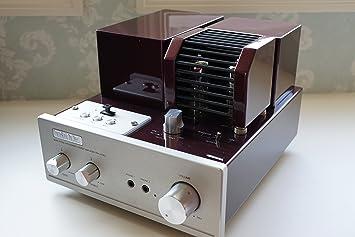 Triode Trx-hd82 Integrated Amplifier, Automotive - Amazon Canada