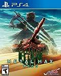 Metal Max Xeno - PlayStation 4 - Standard Edition