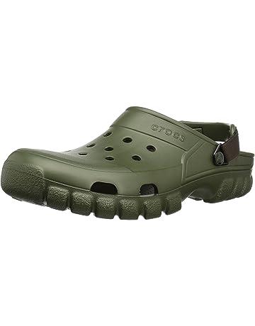 1abbd3d760 Crocs Men s Offroad Sport Clog