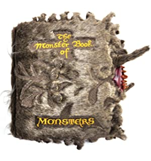 Harry Potter The Monster Book Of Monsters Official Film