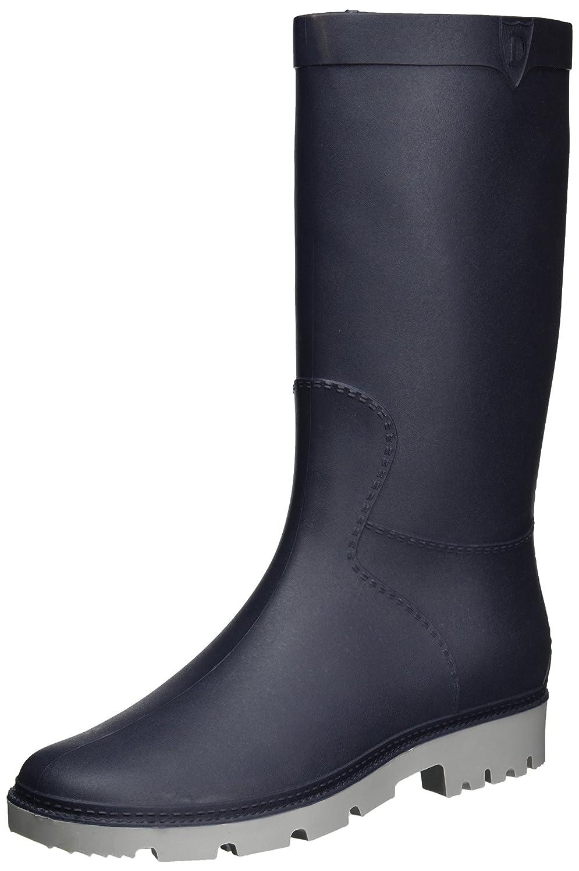 Dunlop RAPIDO PVC LAARS Blauw 36 - Botas de Goma sin Forro Unisex