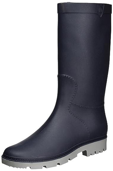 Dunlop RAPIDO PVC LAARS BLAUW 39 - Botas de goma sin forro unisex, color azul (blauw 04), talla 39