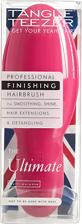 Tangle Teezer, Cepillo para el cabello The Ultimate Hairbrush opiniones amazon