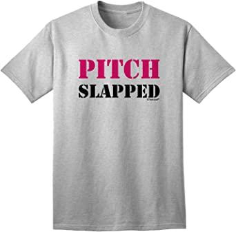 TooLoud Pitch Slapped Toddler T-Shirt